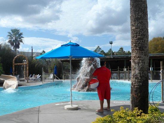 Liki Tiki Village: water park