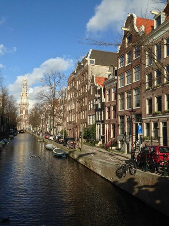 De L'Europe Amsterdam : Hotel De L'Europe is centrally located (this is nearby).