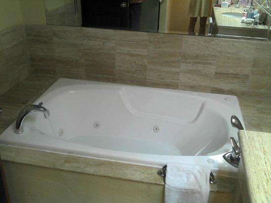 Grand Palladium White Sand Resort & Spa: Hidro