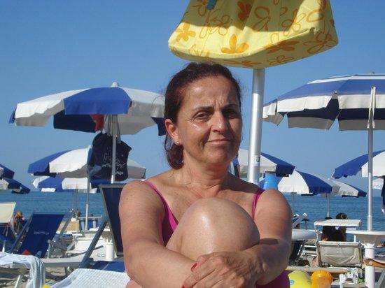 Hotel Beach: spaiggia