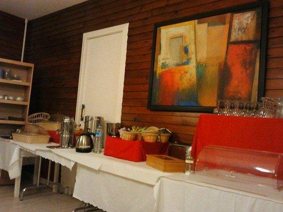 Hotel Les Sables d'Or : Les Sables d'Or