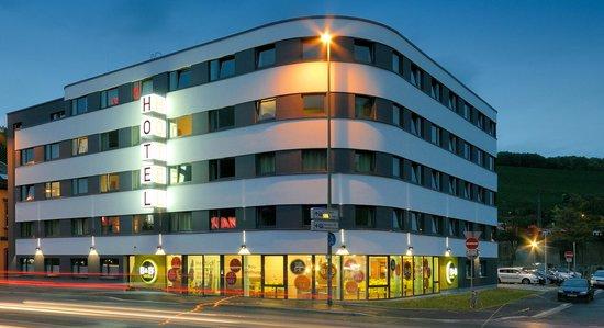 Hotel Wurzburg Zentrum Of B B Hotel W Rzburg Bewertungen Fotos Preisvergleich