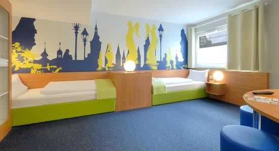 B b hotel wuerzburg wurzburg germany reviews photos for Hotels in wuerzburg