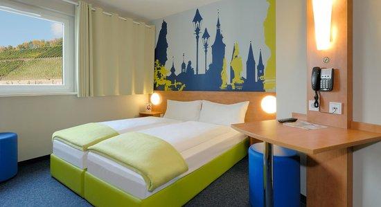 B b hotel w rzburg bewertungen fotos preisvergleich for Hotels in wuerzburg