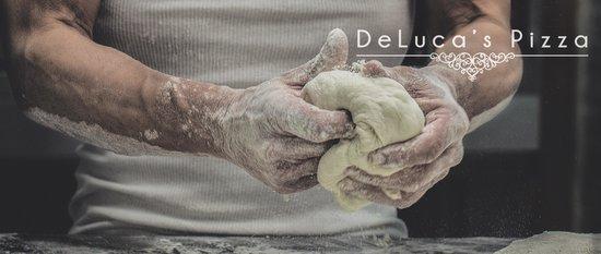 Deluca's Pizzeria Napoletana: DeLuca's