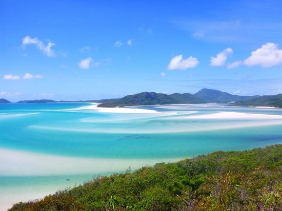 Mantaray Charters: Hill Inlet