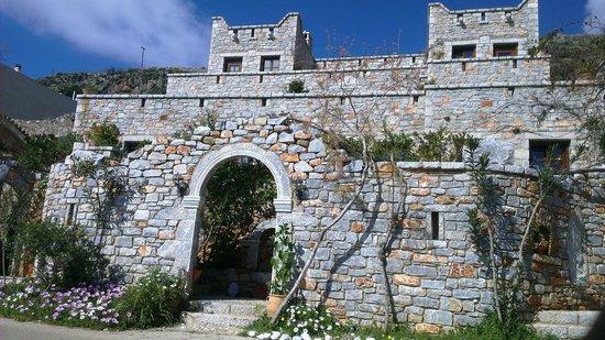 Elixirion: Πολύ όμορφος Ξενώνας με πολλές ανέσεις και εκπληκτική θέα