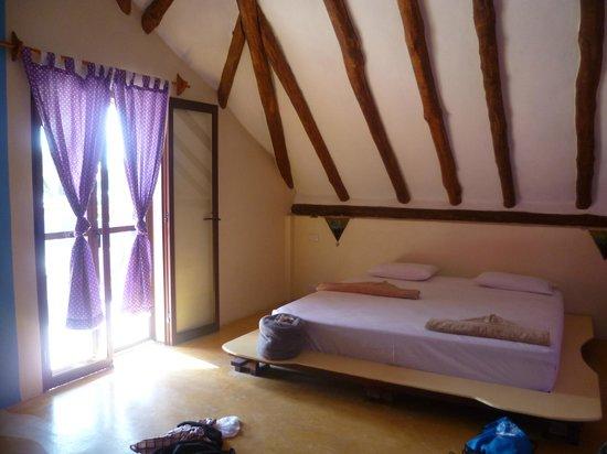 Tribu Hostel : La stanza pìù bella