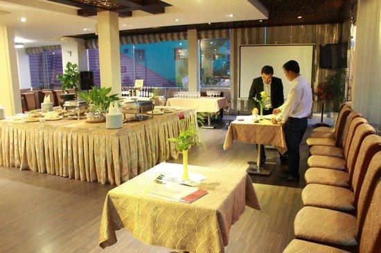 Sun Ocean Cafe & Restaurant
