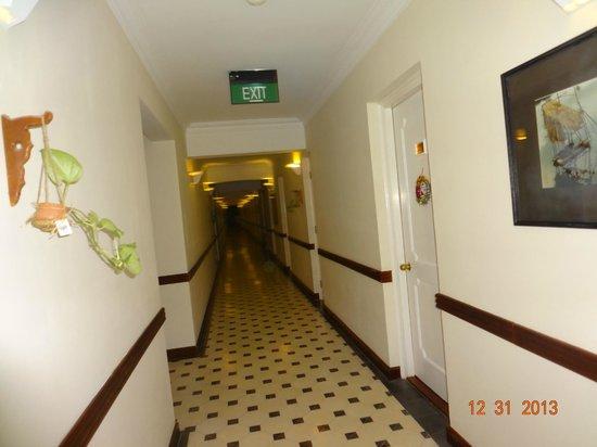 Victoria Chau Doc Hotel : 1