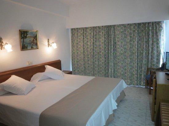Hotel Amic Gala: Superior room