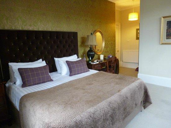 Knockendarroch Hotel & Restaurant: Room 3
