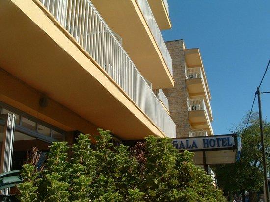 Hotel Amic Gala: Hotel