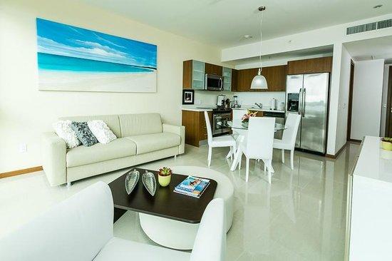 Blue Residences: Multi-bedroom Suites