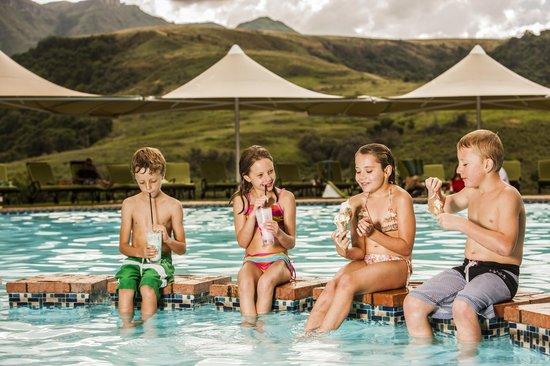 Drakensberg Sun Resort : Swimming pool