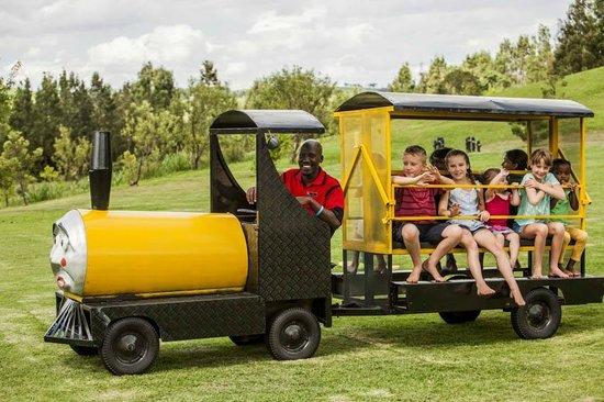 Drakensberg Sun Resort : Kids entertainment