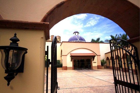 Villa La Estancia: Convention Center