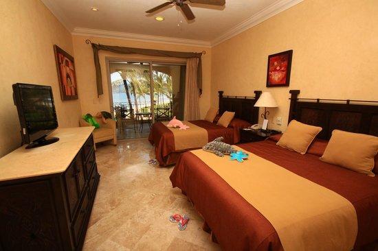 Villa La Estancia: Deluxe Superior Room