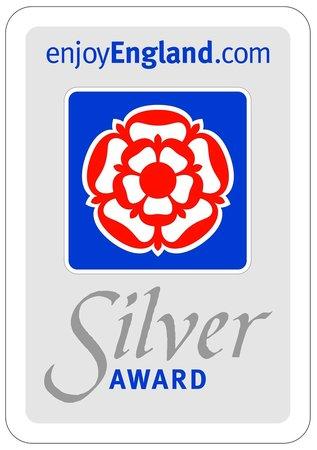 Dorchester Guest House : Visit Britain 4 Satr Silver Award