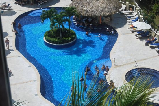 Grand Bahia Principe Cayacoa: Pool