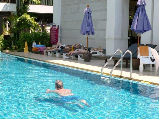 Apasari Krabi : pool
