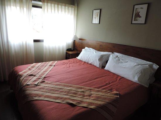 Kaulem Hosteria: Bedroom