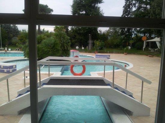 Piscina foto di hotel mioni royal san montegrotto terme tripadvisor - Hotel mioni pezzato ingresso piscina ...