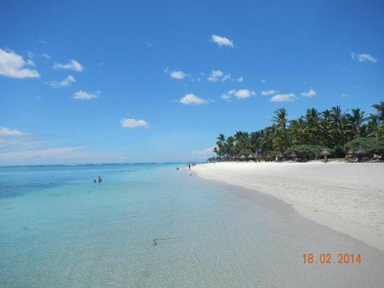 Sugar Beach Resort & Spa : 4