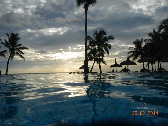 Sugar Beach Golf & Spa Resort: 2