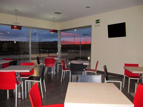 Calatorao, España: Premiere Classe