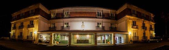 Pousada de Condeixa-Coimbra: Fachada Frontal