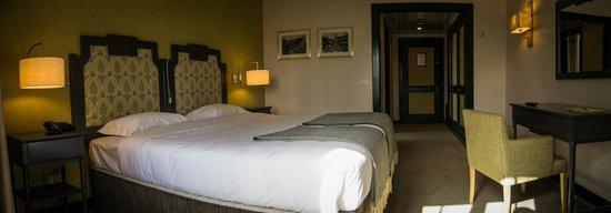 Pousada de Condeixa-Coimbra: Room