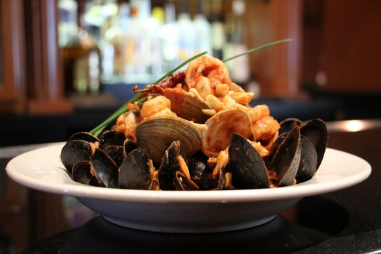 Giumarello's Famous Mussels