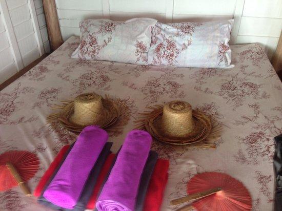 Nomads Land: Great bed !!!!