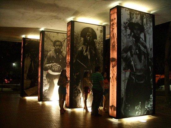 Memorial da Resistência: Fotos do Memorial da Resistencia