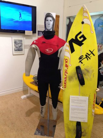 Museum of British Surfing: Who caught that wave!!
