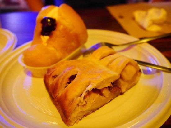 Gusto Giusto : Home-made sicilian dessert