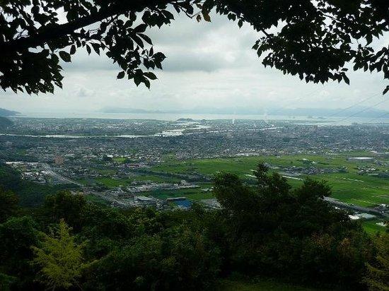 Ryuhozan Nature Park