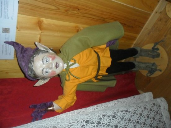 Les Balcons du Mont-Blanc - Vacances ULVF : la maison des comptes de fées