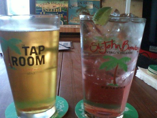 The Tap Room: YUM!