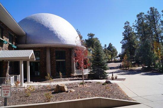 Lowell Observatory: Rotunda Museum