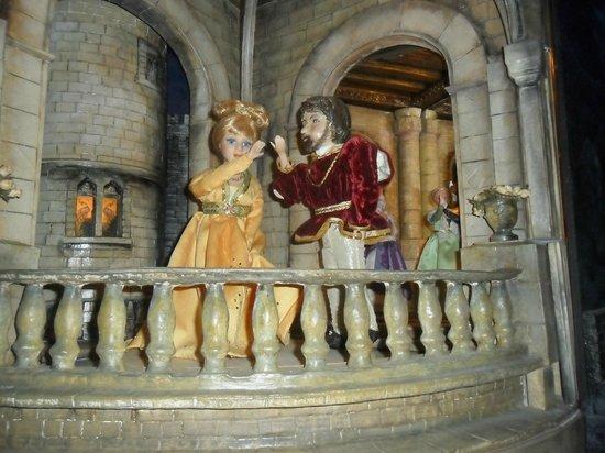Les Balcons du Mont-Blanc - Vacances ULVF: la maison des comptes de fées
