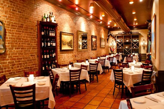 Italian Restaurants Near Fishkill Ny