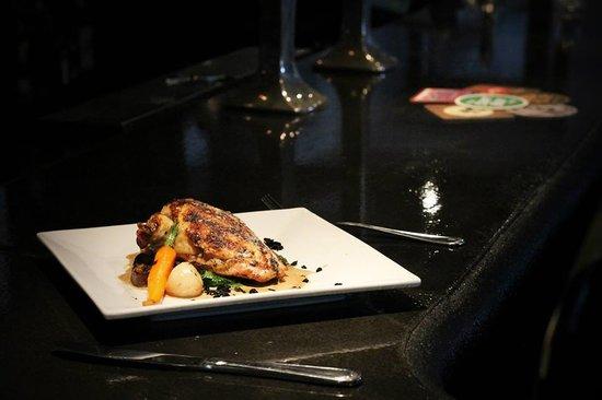 The Ridge Social Eatery: Chicken Supreme