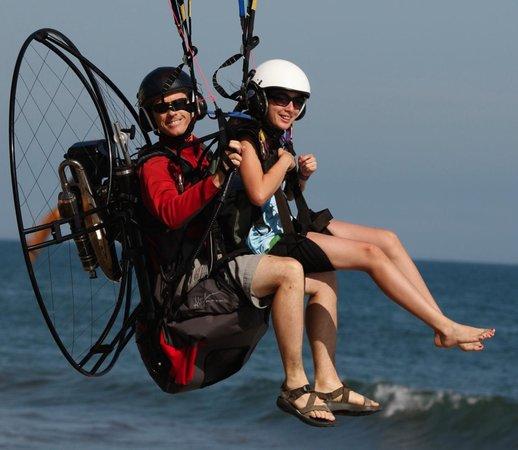 Malibu Paragliding & Paramotor (Los Angeles) - 2019 All You
