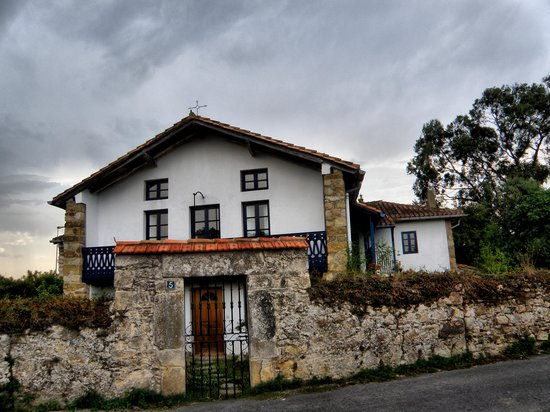 Casa rural ortulane lodge reviews price comparison bilbao spain tripadvisor - Casa rural spain ...