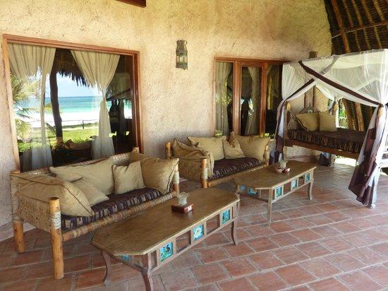 The Sands at Nomad: Dans Mbuyu la plus belle cottage du The Sands