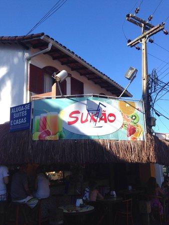 Sukao Bar : Esxcelente