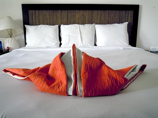 Casa Marina Beach & Reef : King Bed