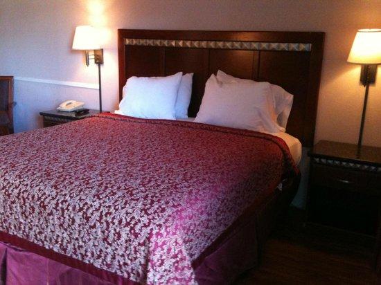 Hotel 414 Anaheim: room